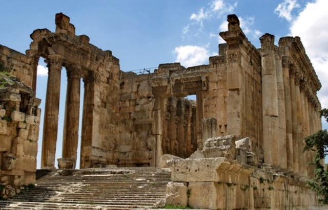 Temple of Venus