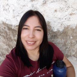 Angelica Diaz In Long Beach Ca