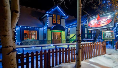 I M Going To Come Right Out And Say It Ember Is My Absolute Favorite Restaurant In Breckenridge There You Go Namin Claimin