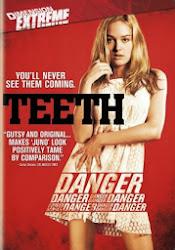 Teeth - Khi chỗ ấy mọc răng