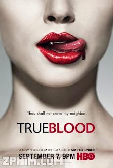 Thuần Huyết 1 - True Blood: Season 1 (2008) Poster