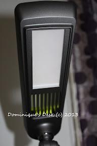 The LED Light