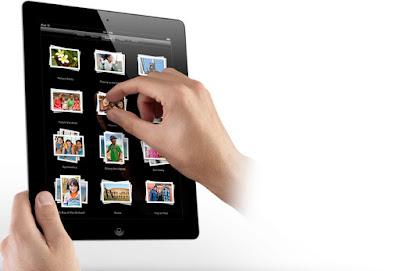 Под iPad вышло приложение для ВКонтакте