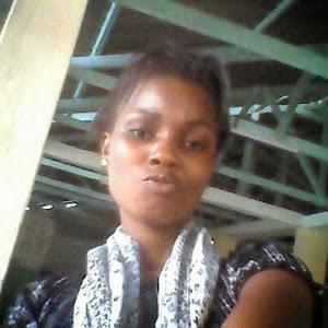 Susan Wanjiru Wangari
