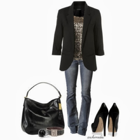 Roxieu0026#39;s Powder Room Fashion Fridays What to Wear on a Night Out with the Girls!