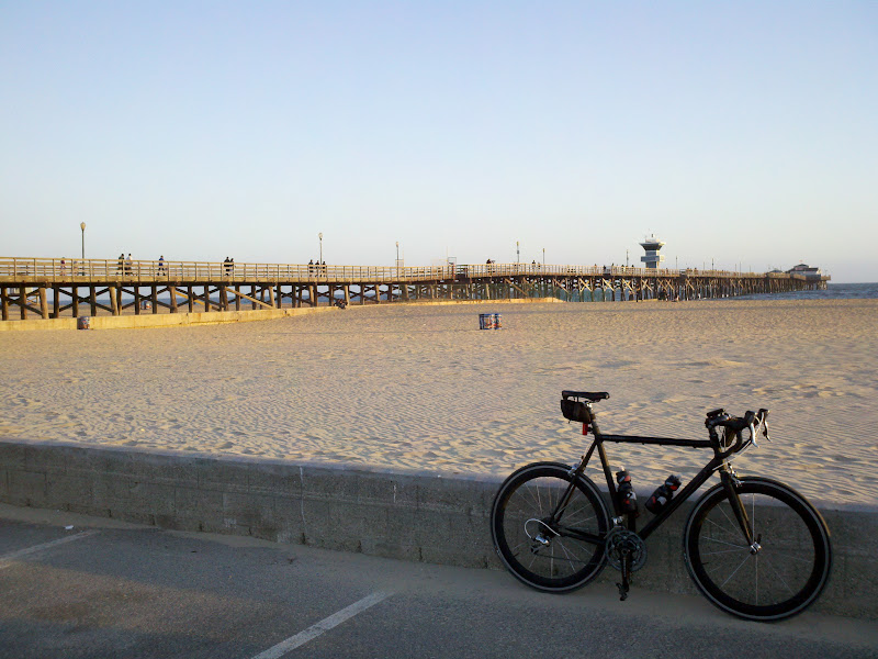 Seal Beach - Dawson Saddle - Seal Beach • Seal Beach