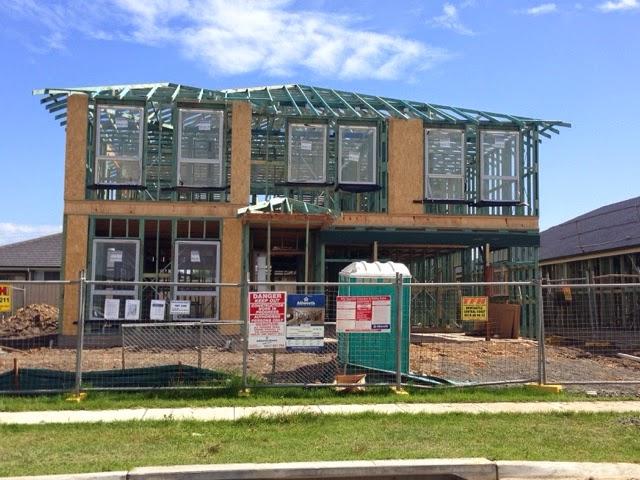 Allworth crescendo roof trusses windows for Allworth home designs