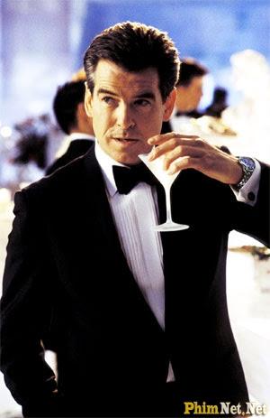 Điệp Viên 007 - Ngày Mai Không Tàn Lụi - Tomorrow Never Dies - Image 1