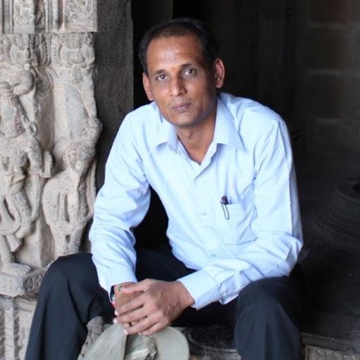 Sanjaykumar Patwa