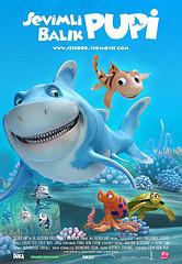 Sevimli Balık Pupi - SeaFood (2011)