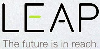DexType, el nuevo teclado virtual para Leap Motion