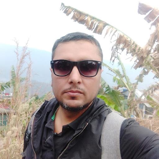 Keshav Raj Gautam Sameer