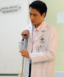 Ranh Giới Mong Manh | Htv9