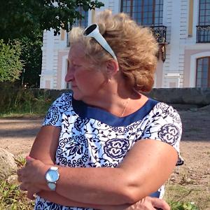 Елена Аббясова