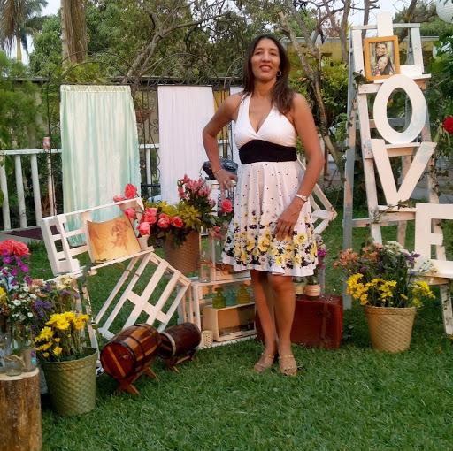 Carolina Ibarra Photo 20