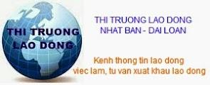 xuat khau lao dong