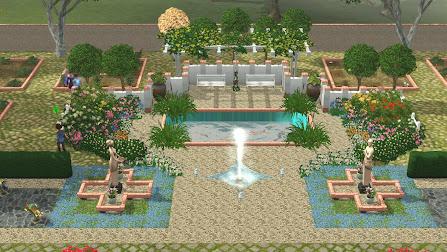 Ботанический сад Биорб
