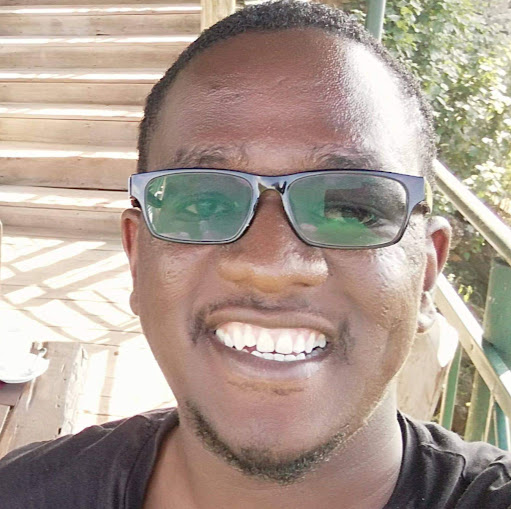 Lawrence Macharia Photo 2