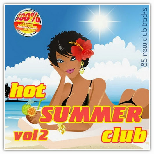 1 VA Hot Summer Club vol.2 (2013)