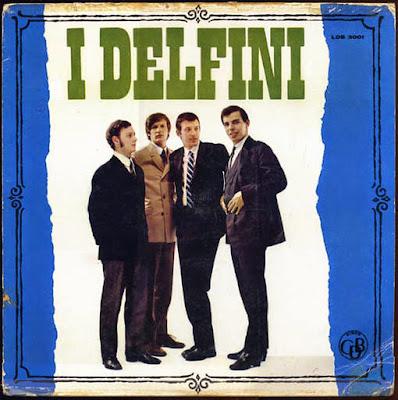 I Delfini ~ 1965 ~ I Delfini