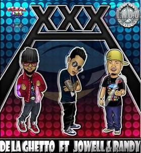 De La Ghetto Ft. Jowell y Randy - XXX (Behind The Scene) (Official)