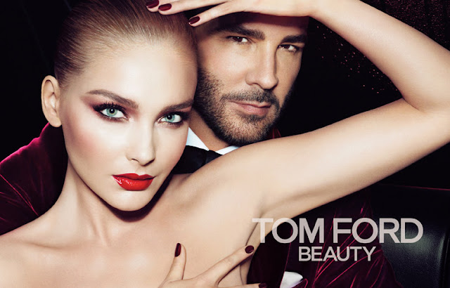 Tom Ford Color Collection For Spring 2013