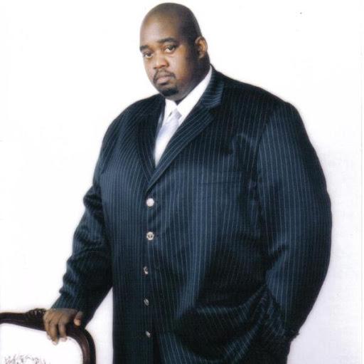 Virgil Jones