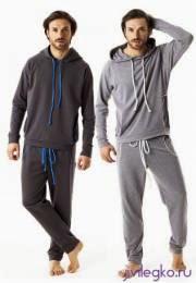 одежда для йоги для мужчин