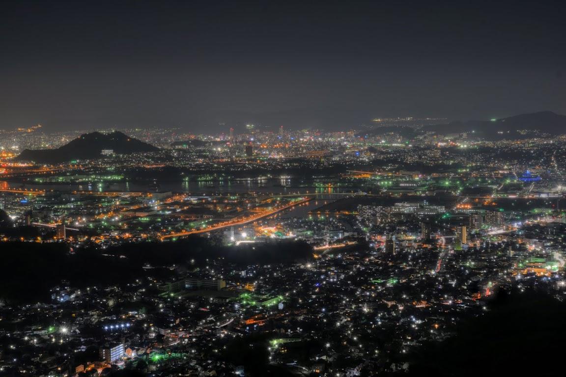 広島 愛宕 神社