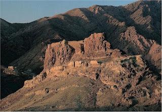 grad Alamut
