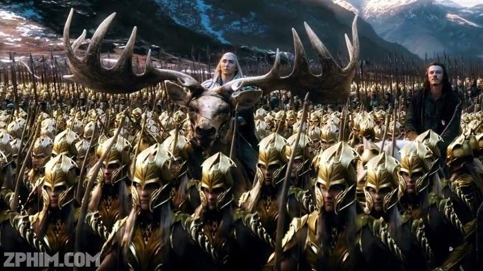 Ảnh trong phim Người Hobbit: Trận Chiến 5 Đạo Quân - The Hobbit: The Battle of the Five Armies 3
