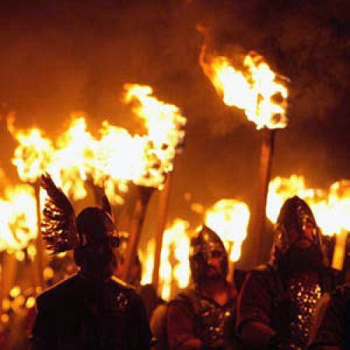 Pagan Rituals