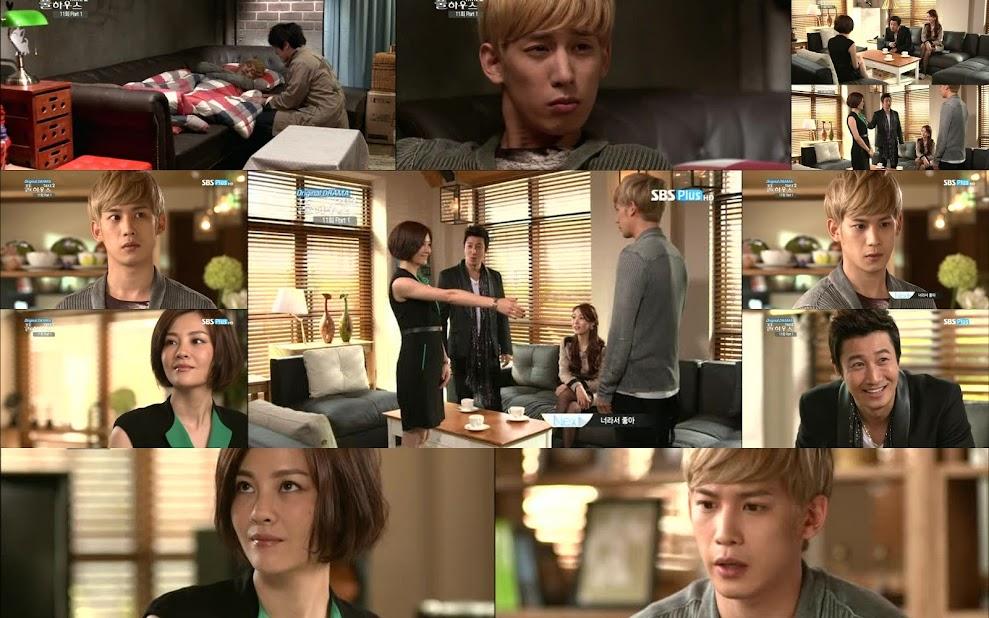 Park Ki Woong, Lee Hoon