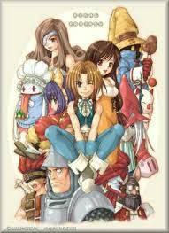 Final Fantasy IX - 9