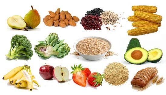 Melhores Alimentos para Baixar Colesterol Alto Rapidamente