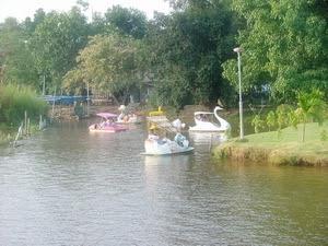 Nam Klad Swamp
