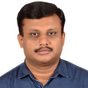 Navin Narayan Photo 14