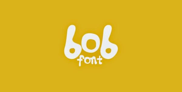 BoB Free Fonts