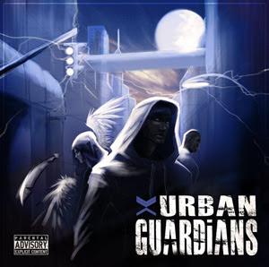 XFA7 - Urban Guardians