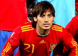 Ternyata Postur Pemain Timnas Hampir Mirip Timnas Spanyol | Hajsmy Blog