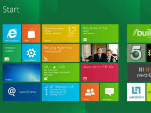 windows 8 Viewing Gesture Windows 8 via Touch Mouse