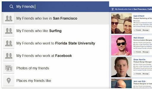 """FBStalker: """"espiar"""" o #facebook de alguém nunca foi tão fácil! 2"""