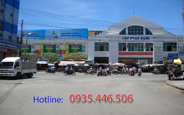 Lắp Đặt Internet FPT TP Phan Rang - Tháp Chàm