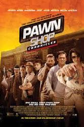 Pawn Shop Chronicles - Thị trấn cuồng loạn