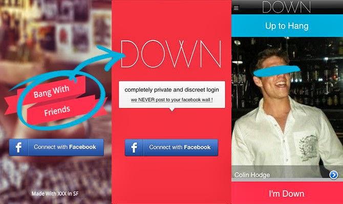 Bang with Friends regresa a la App Store bajo un nuevo nombre
