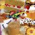 Kurangkan Pengambilan Gula dalam diet seharian