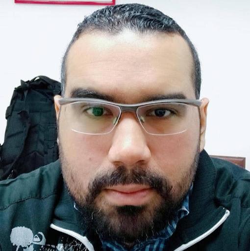 Ramon Rojas