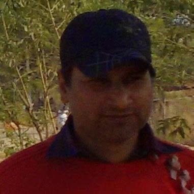 Bikash Singh
