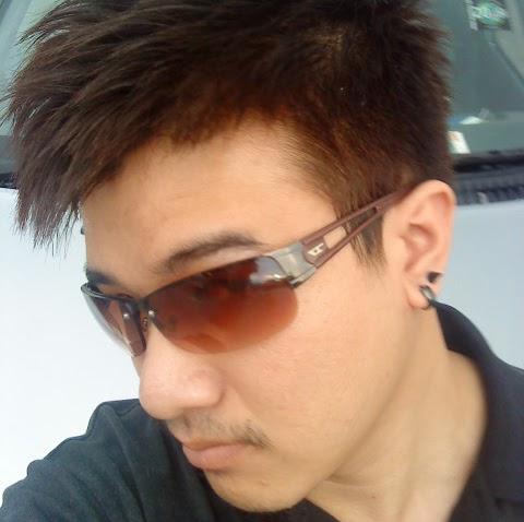Kevin Loh