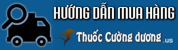 Hướng dẫn mua hàng tại Thuoccuongduong.us